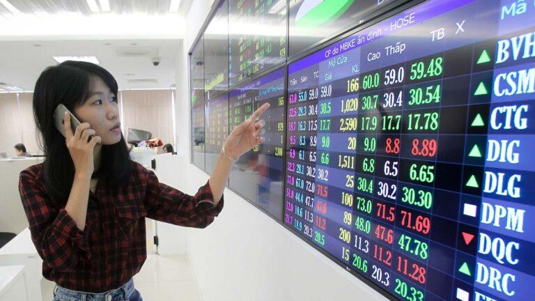 Nâng hạng thị trường chứng khoán, nhìn thẳng vào thách thức