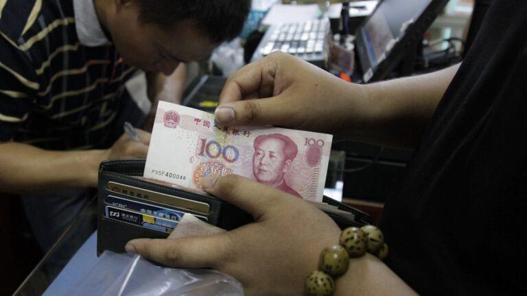 Rủi ro tiềm ẩn sau những khoản vay từ Trung Quốc