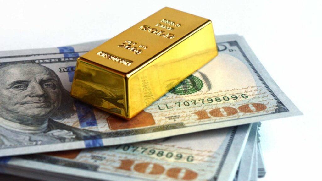 Giá vàng ngày 15/9: Hưởng lợi khi đồng USD lao dốc