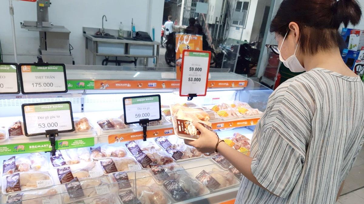 4 mẫu hành vi tái định hình thị trường tiêu dùng nhanh