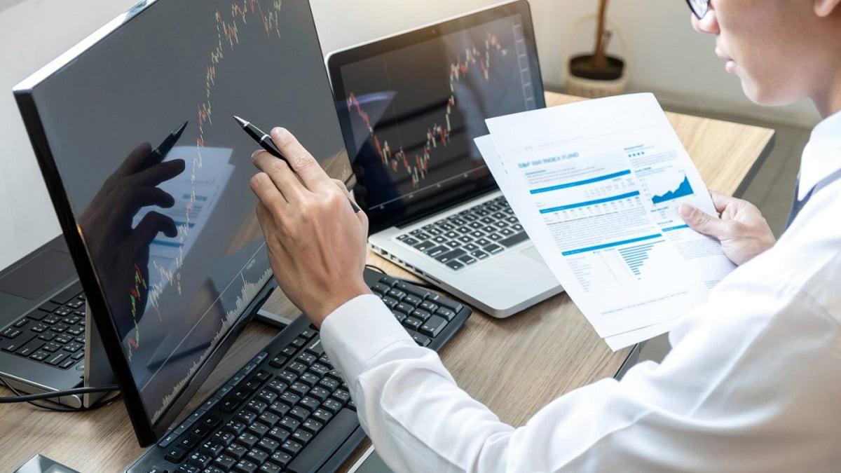 Quỹ tư nhân sẵn sàng đánh cược vào thị trường cổ phiếu