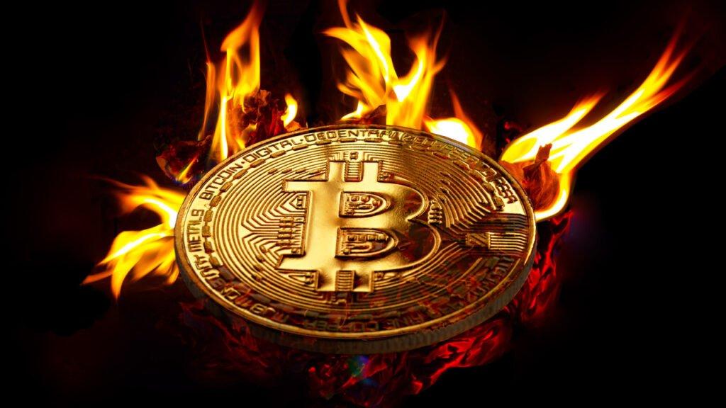Đợt suy thoái tiếp diễn, hàng loạt đồng tiền kỹ thuật số rực đỏ