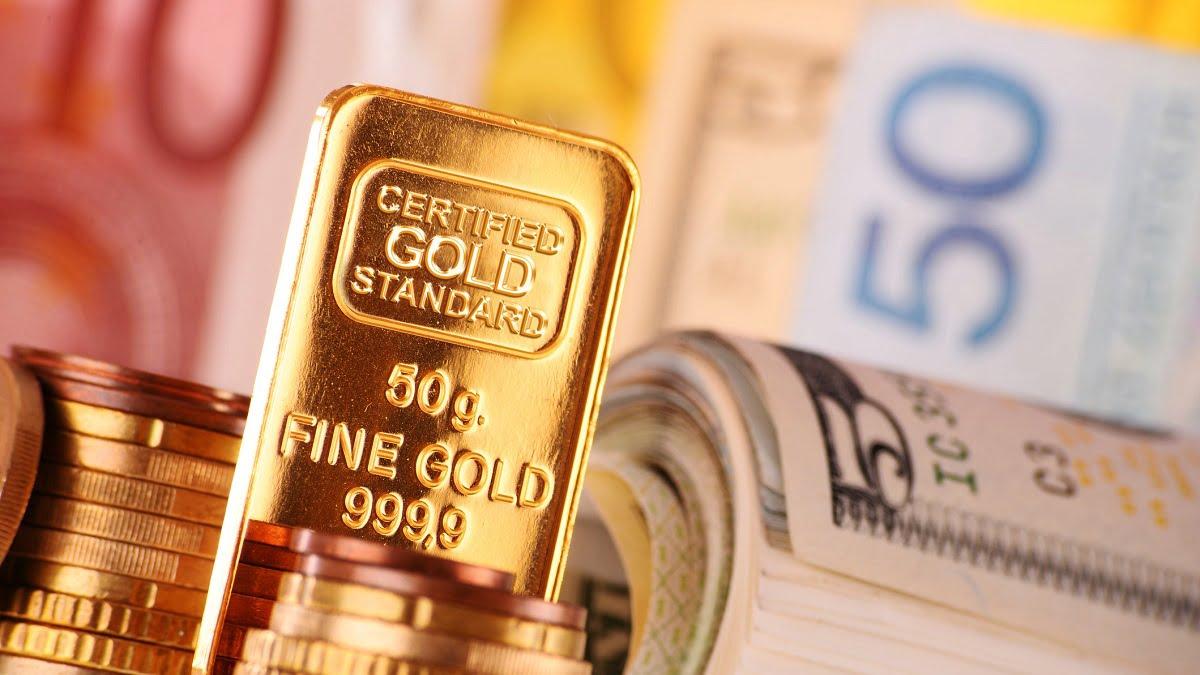 Giá vàng ngày 3/9: Chịu áp lực từ đồng USD