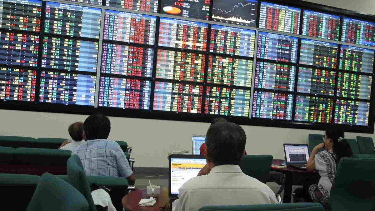 Gỡ vướng nâng hạng Thị trường chứng khoán Việt Nam