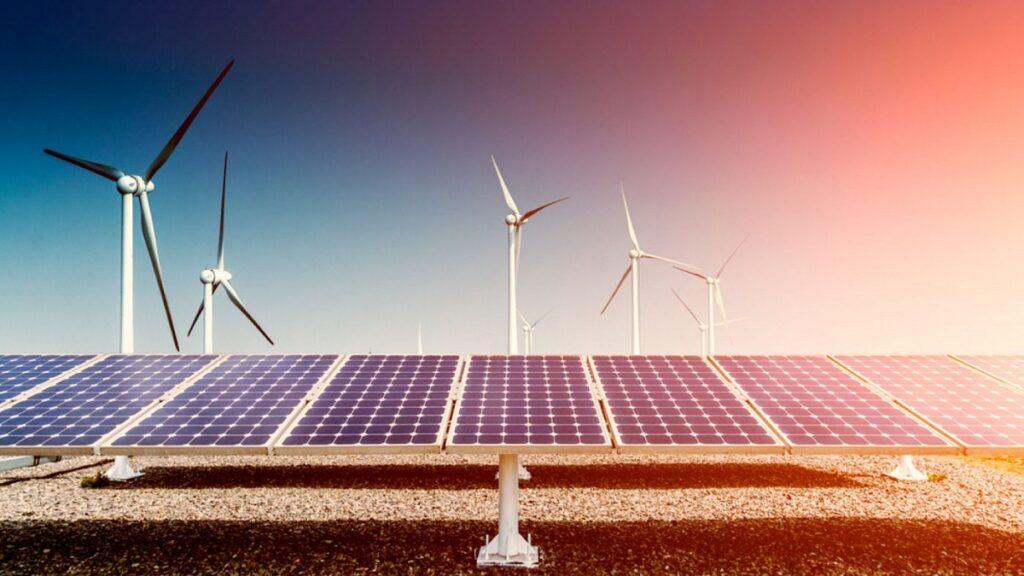 Gió đổi chiều trong ngành năng lượng Việt Nam