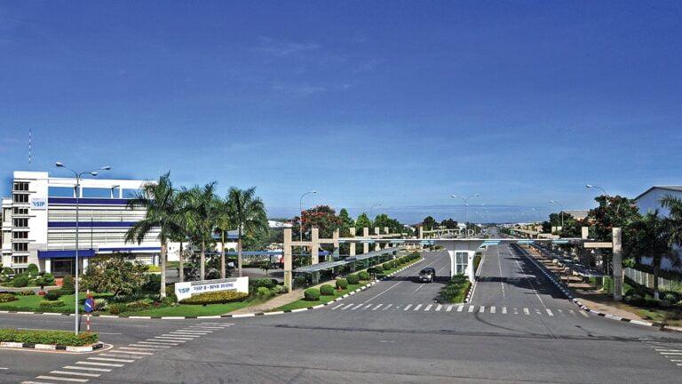 Giá chào thuê khu công nghiệp phía Nam tăng mạnh