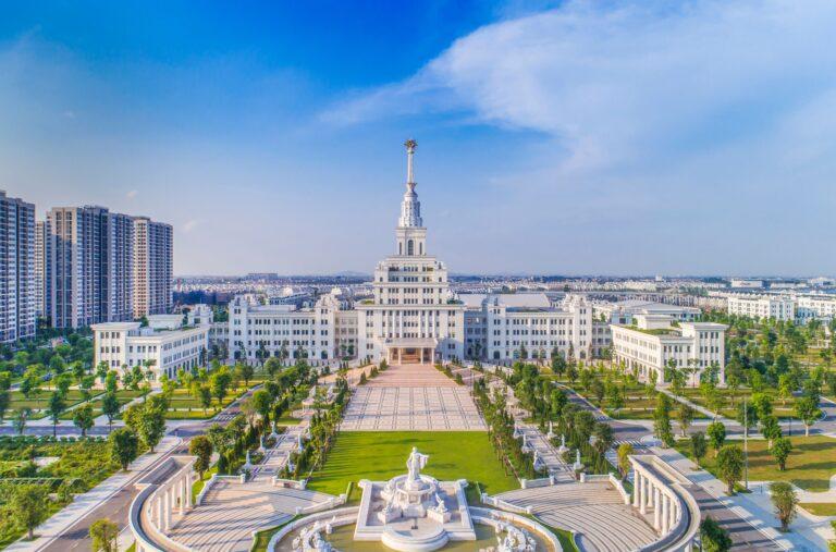 Top 10 doanh nghiệp tư nhân lớn nhất Việt Nam 2020