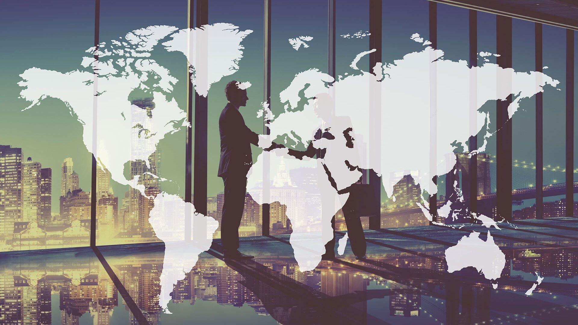 Top 10 nền kinh tế lớn nhất thế giới năm 2020