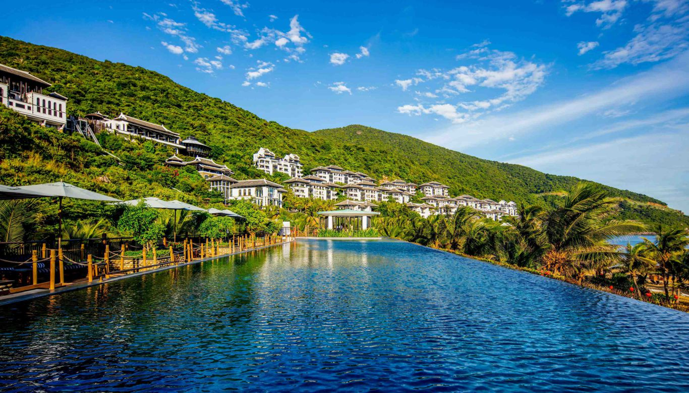 Resort nào sang trọng bậc nhất Việt Nam năm 2020?