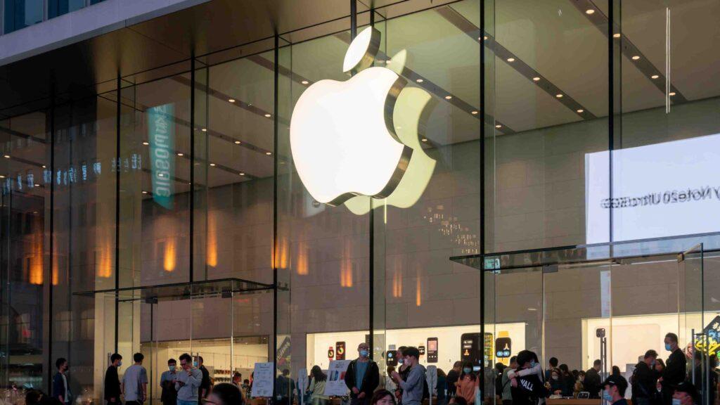 Top 10 công ty công nghệ lớn nhất thế giới năm 2021