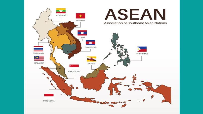 Nước nào giàu nhất Đông Nam Á, Việt Nam đứng thứ mấy?